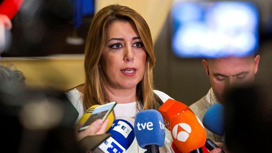 """Díaz: """"Tengo la esperanza de que no se vuelva al camino de unilateralidad"""""""