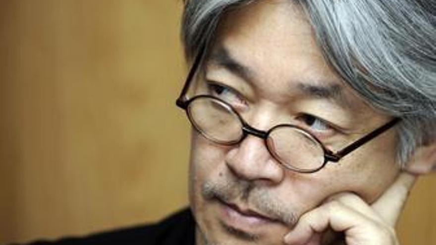 El pianista y compositor Ryuichi Sakamoto