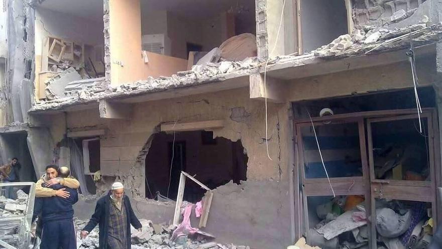 El PP pide más apoyo a la ONU para conseguir un gobierno de unidad nacional en Libia