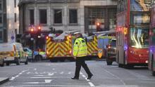Corbyn y Johson se lanzan acusaciones por la responsabilidad del atentado terrorista del pasado viernes en Londres