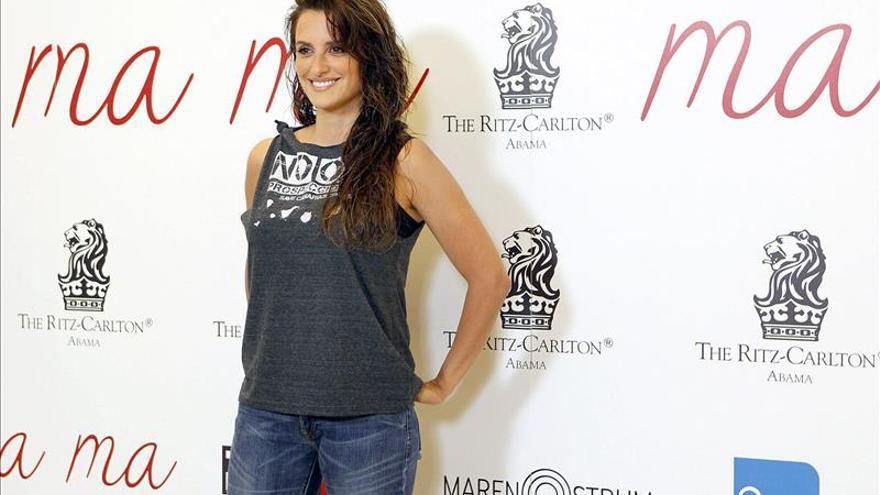 "Penélope Cruz protagonizará ""Zoolander 2"" con Ben Stiller"