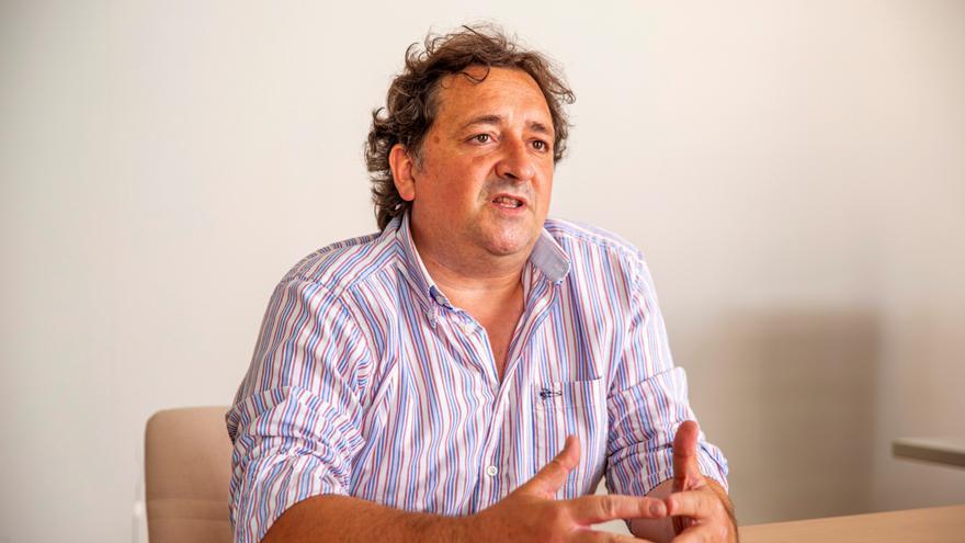 Presidente del Jazz Vitoria: el festival será una fotografía del jazz actual