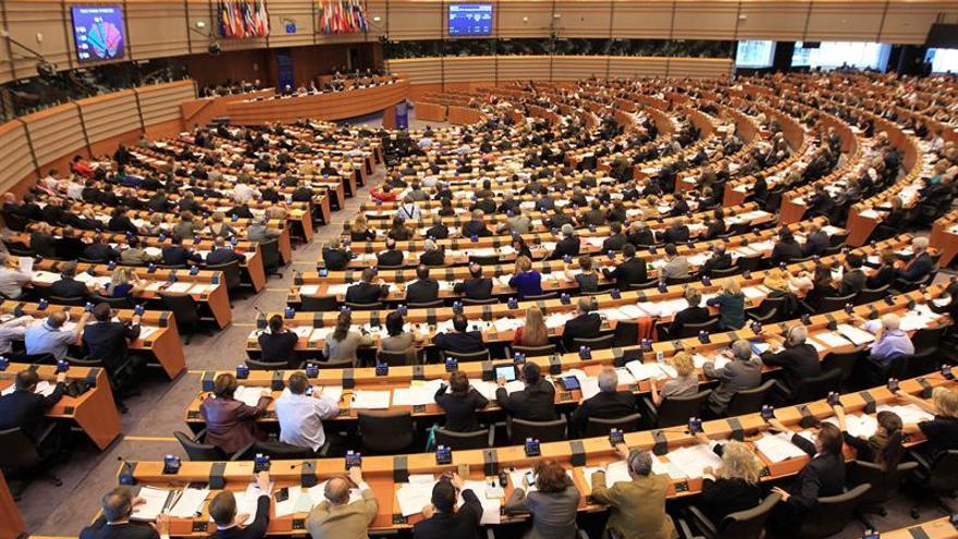 Un grupo de eurodiputados pide a la UE, España y Francia su apoyo al desarme de ETA