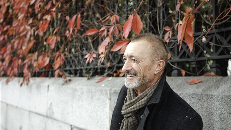 Pedro Feijoo, Pérez-Reverte y P.Márkaris ganan los XIX premios San Clemente