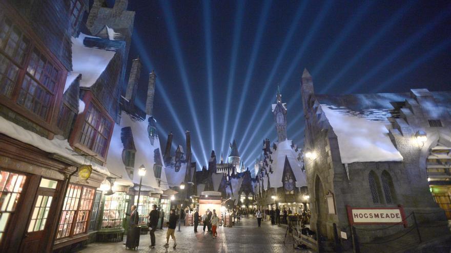 Universal Studios Hollywood reabrirá el 16 de abril solo para californianos