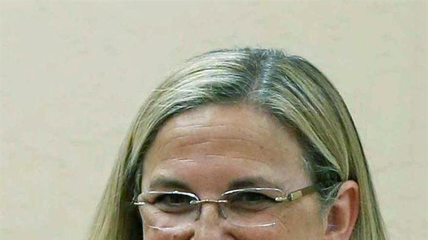 La expresidenta del ICO Irene Garrido será secretaria de Estado de Economía