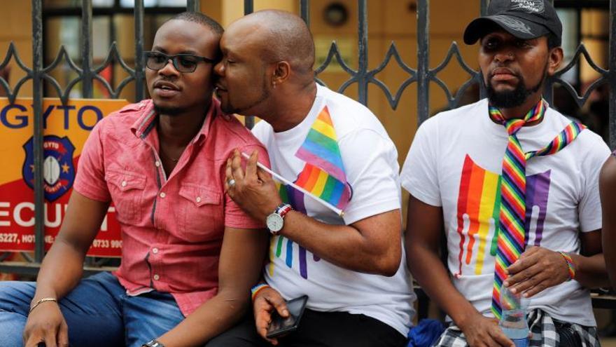 El Tribunal Superior de Nairobi mantiene la criminalización de las relaciones homosexuales