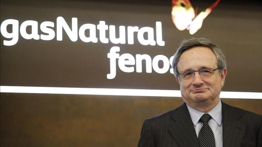 Gas Natural gana 1.239 millones de euros hasta septiembre, un 10,6 % más