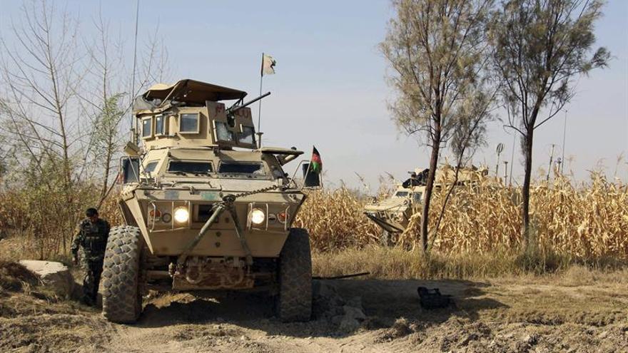 Secuestrado en Afganistán un cooperante del Comité Internacional de Cruz Roja