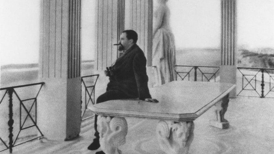 Un ciclo de conferencias desvela el rol de Blasco Ibáñez como cronista bélico