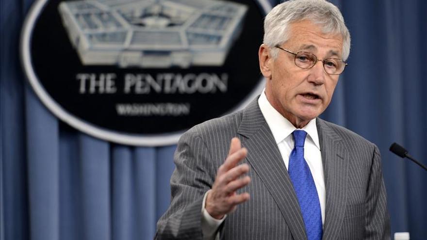 El secretario de Defensa cree EE.UU. ha de centrarse en inteligencia y espacio