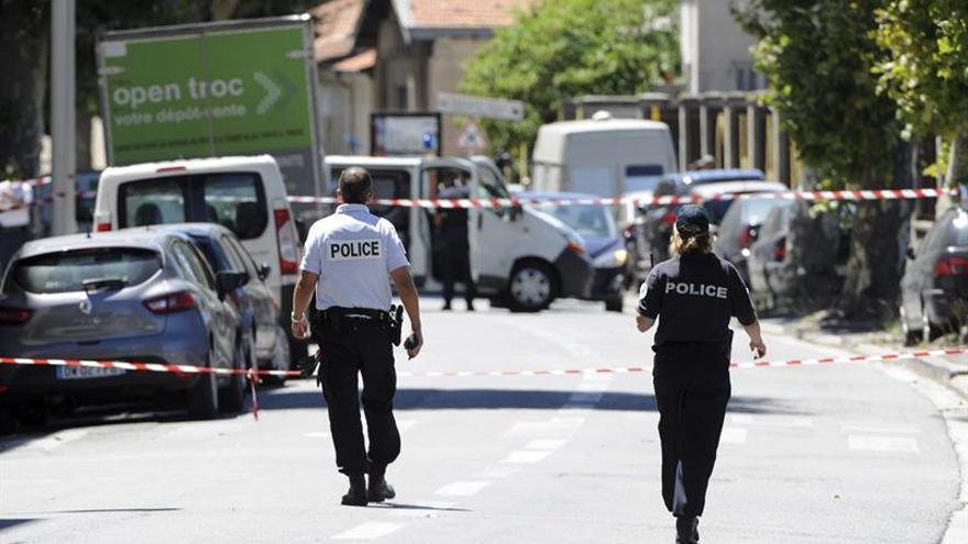 Dos estadounidenses, padre e hijo, fallecieron en el atentado de Niza