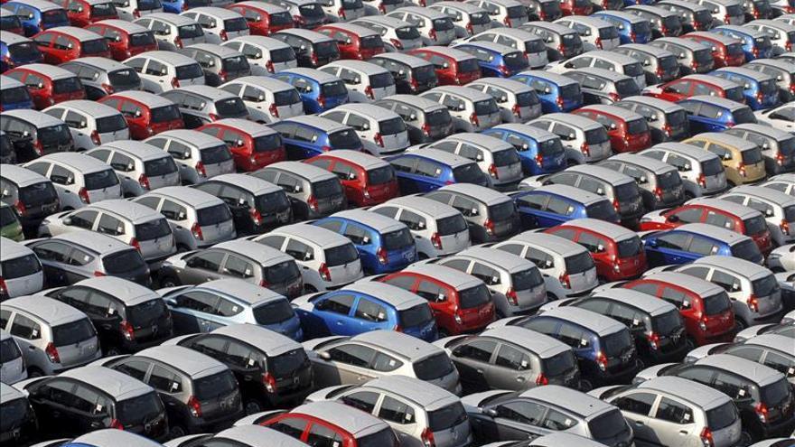 Las ventas de Hyundai en enero en todo el mundo caen un 6,7 por ciento