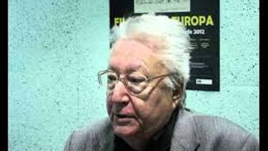 Jacobo Muñoz.