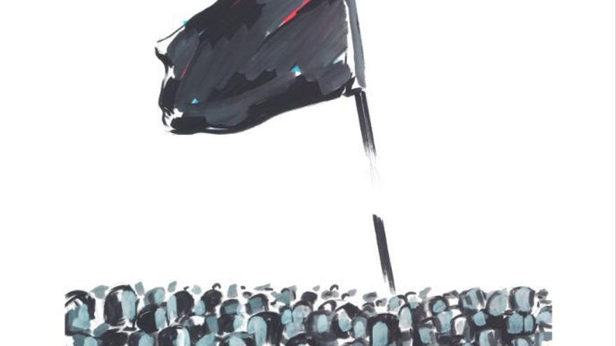 'Contra muros y banderas'