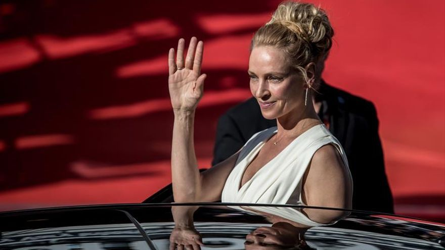Uma Thurman revela que sufrió un ataque sexual de parte de Harvey Weinstein