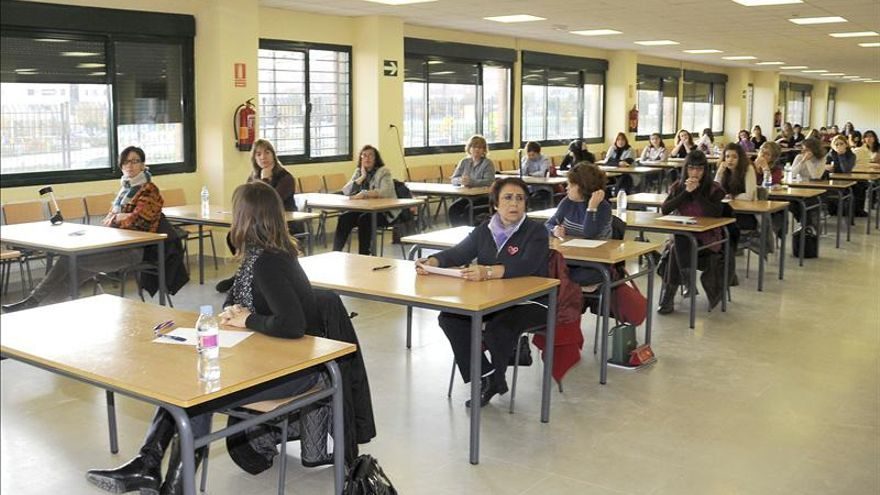 El Gobierno de Madrid garantiza que no se podrá dar clase sin aprobar las oposiciones