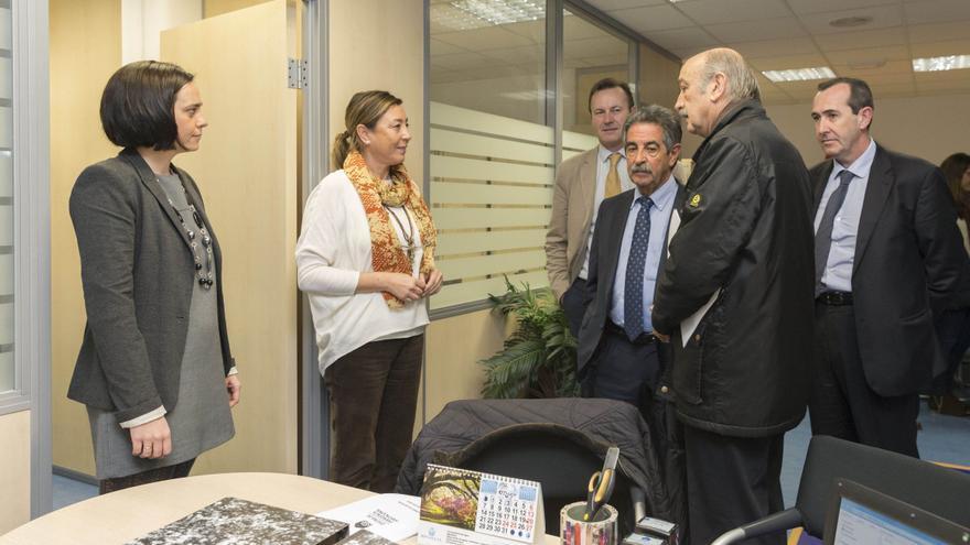 Oficina de Intermediación Hipotecaria y Emergencia Habitacional del Gobierno de Cantabria