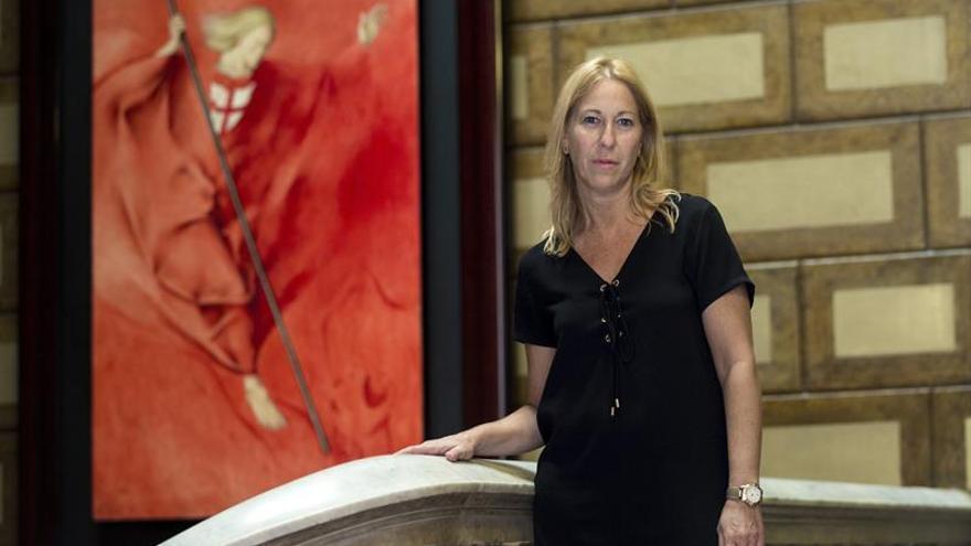 """La portavoz del gobierno catalán niega que haya una """"nueva etapa"""" con el PP"""