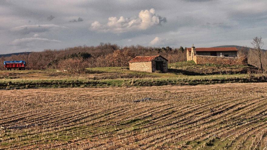 Valderredible es el municipio más grande de Cantabria por extensión.