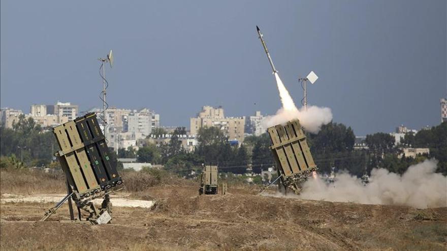 Netanyahu dice al Ejército que esté listo para una larga y dura operación
