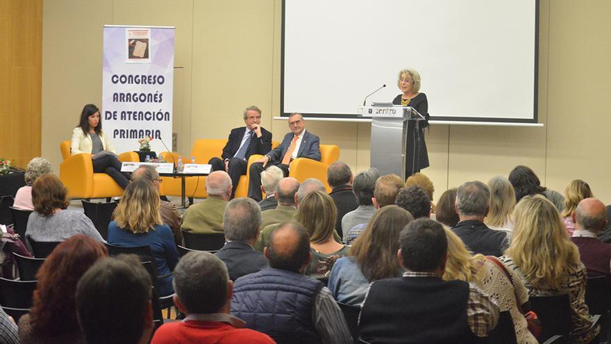 32º Congreso Aragonés de Atención Primaria