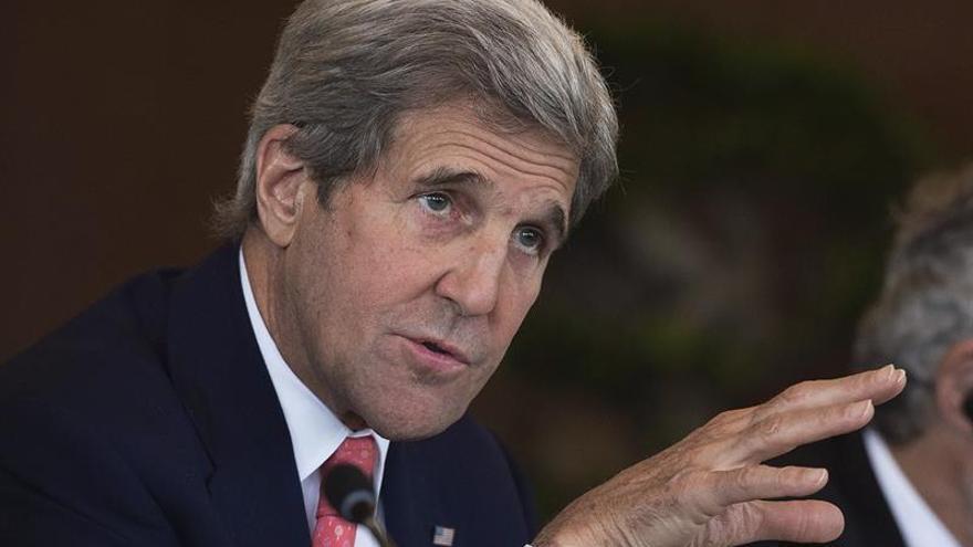 EE.UU. está en contacto con las autoridades saudíes tras el ataque suicida en su consulado