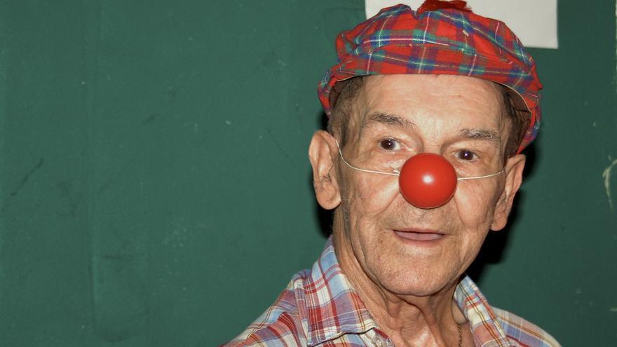 Egon Bachmann, el jubilado que no pudo ser desahuciado por una inmobiliaria y símbolo de la protesta antigentrificación