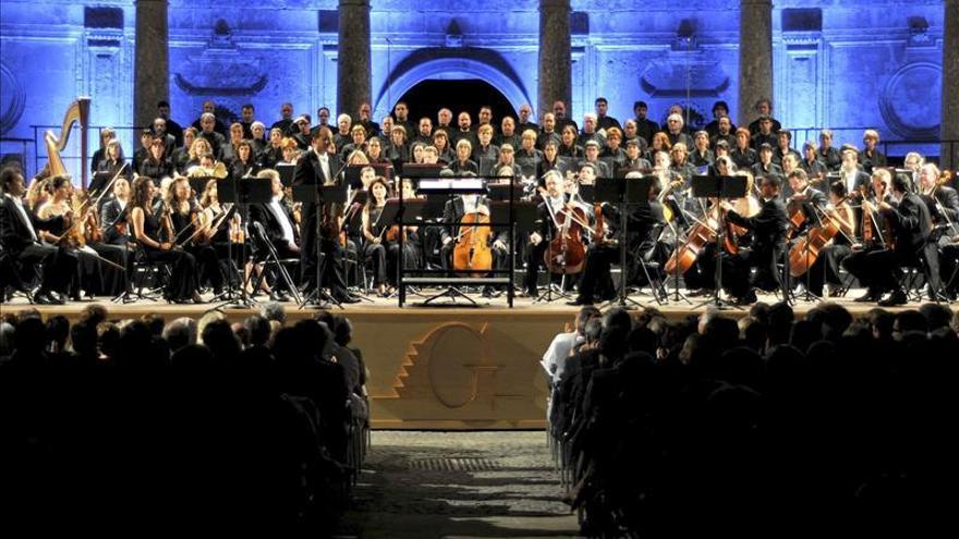 Slobodeniouk debuta con la Sinfónica de Galicia en la Semana de Música Religiosa de Cuenca
