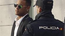 Hacienda no ingresará nada por los 222 millones del fichaje de Neymar tras cambiar de criterio en 2016