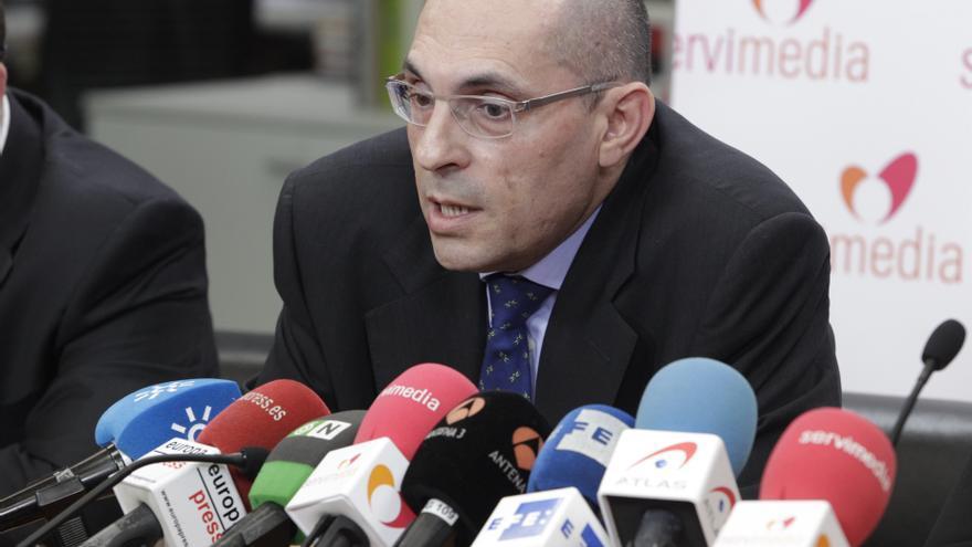 (Amp.) El TSJM abre juicio oral contra el juez Silva por presunta prevaricación en el 'caso Blesa'
