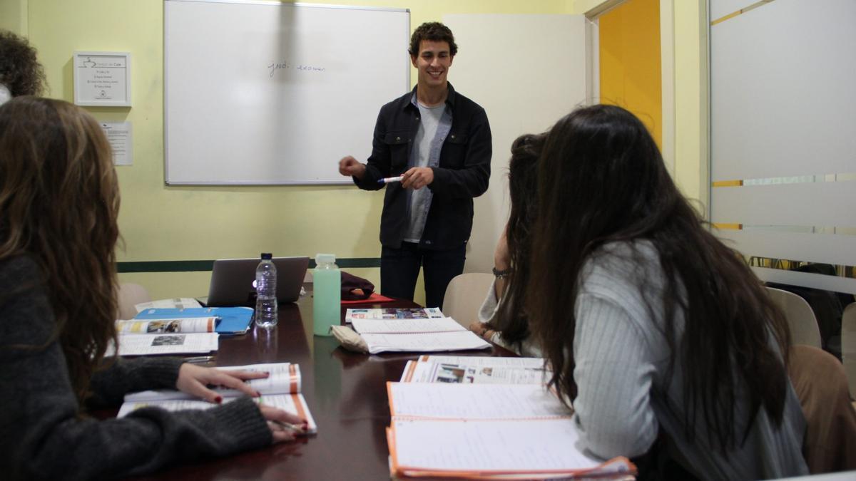 Academia France Madrid