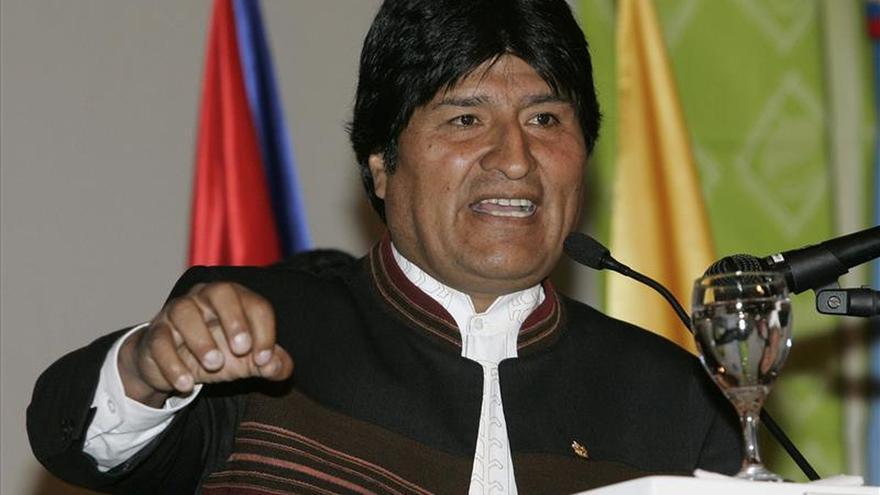 """Morales se disculpa """"humildemente"""" tras cuestionar la sexualidad de una ministra"""