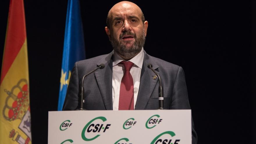 CSIF prepara una guía para los funcionarios catalanes si se les pide una actuación ilegal