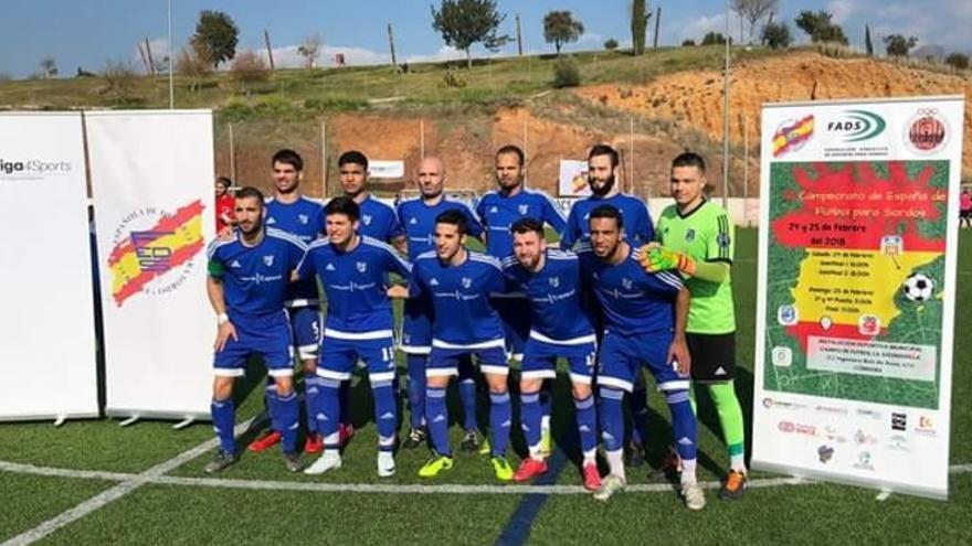 Club Deportivo Sordos de Huelva