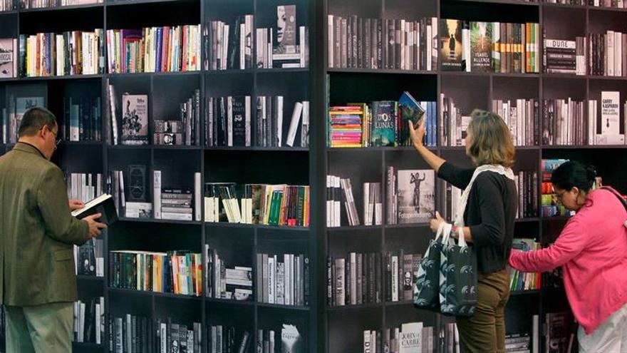 El sector del libro prevé cerrar 2017 con un crecimiento entre el 3 y el 4 %