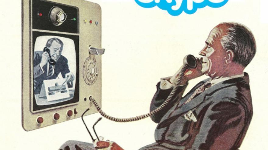 Skype fue el primer fruto del ecosistema emprendedor de Estonia (Foto: Mike Licht, NotionsCapital.com | Flickr)