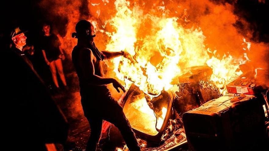 Alemania indemnizará con 40 millones de euros a los damnificados por los disturbios G20