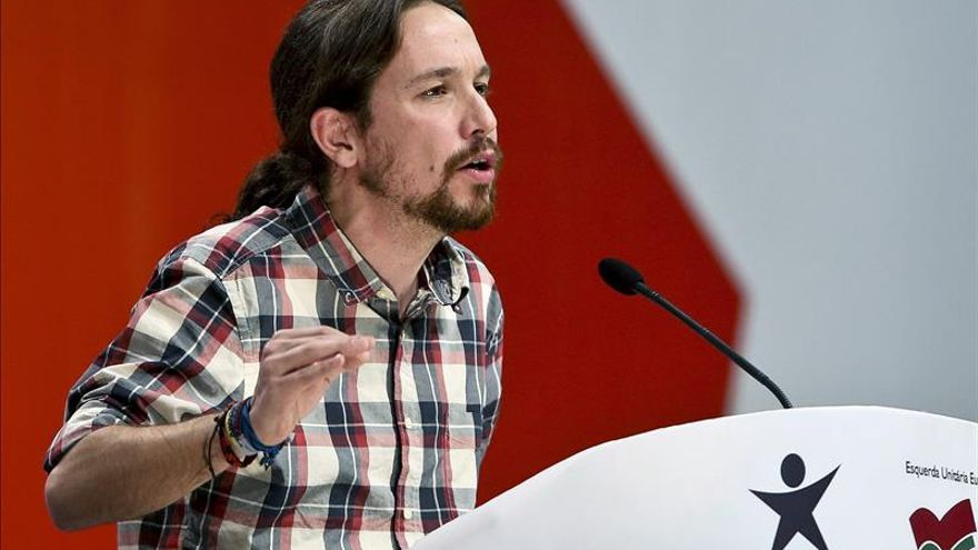 Nace en Portugal Juntos Podemos, movimiento inspirado en el Podemos español