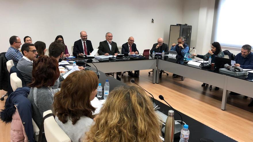 Mesa General de Negociación de los Empleados Públicos de Castilla-La Mancha