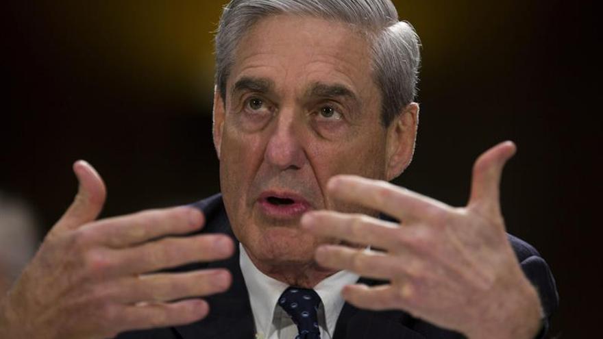 Mueller ha reconocido que no puede imputar a Trump, según Giuliani