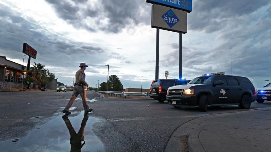 Una nueva matanza sacude EEUU con al menos 20 muertos por tiroteo en Texas.