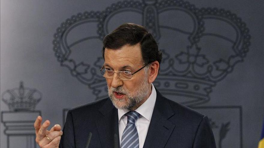 La comparecencia de Rajoy en el Congreso será el próximo 1 de agosto