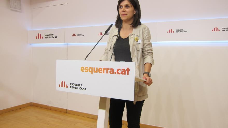 ERC carga contra Sánchez y el PSC pero no descarta pactos locales con los socialistas