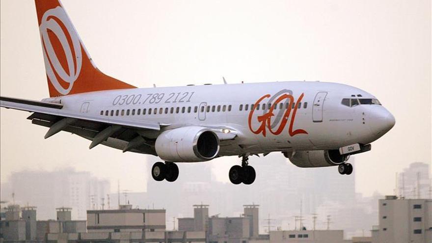 La aerolínea brasileña GOL comenzará a ofrecer vuelos a Lisboa en septiembre