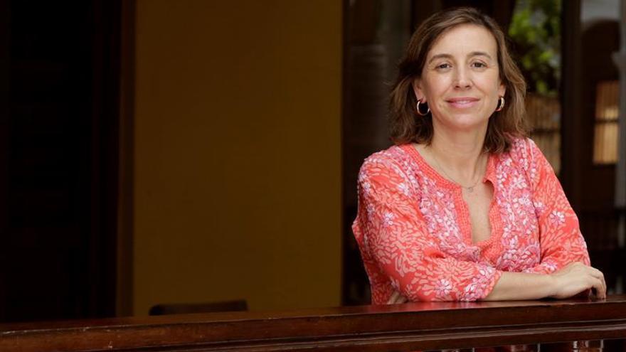 La directora de AC/E espera que el Foco Cultura España-Colombia genere más proyectos