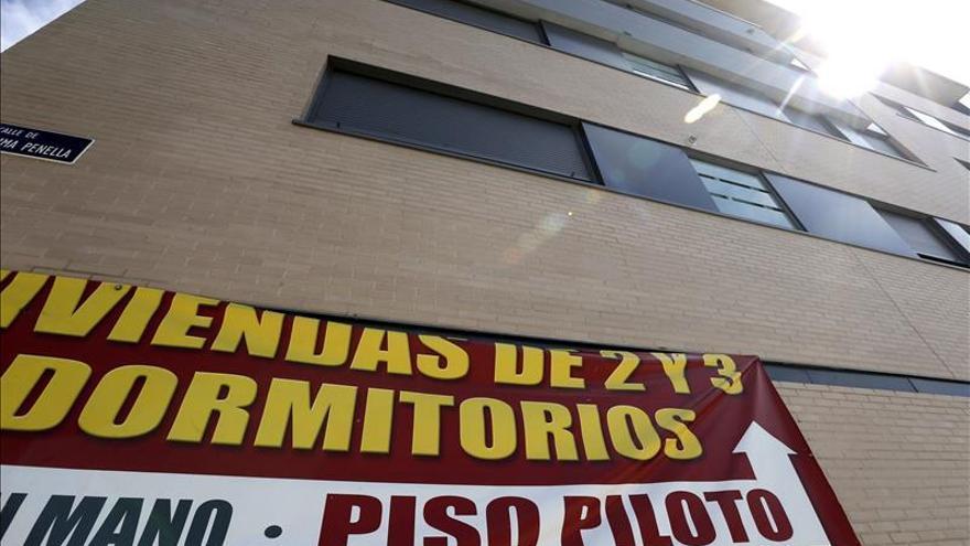 El Banco de España confirma que el euríbor baja en noviembre al 0,079 %
