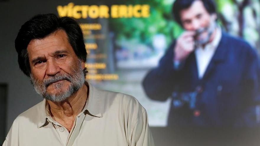 Víctor Erice lleva a Irán su visual correspondencia con Kiarostami