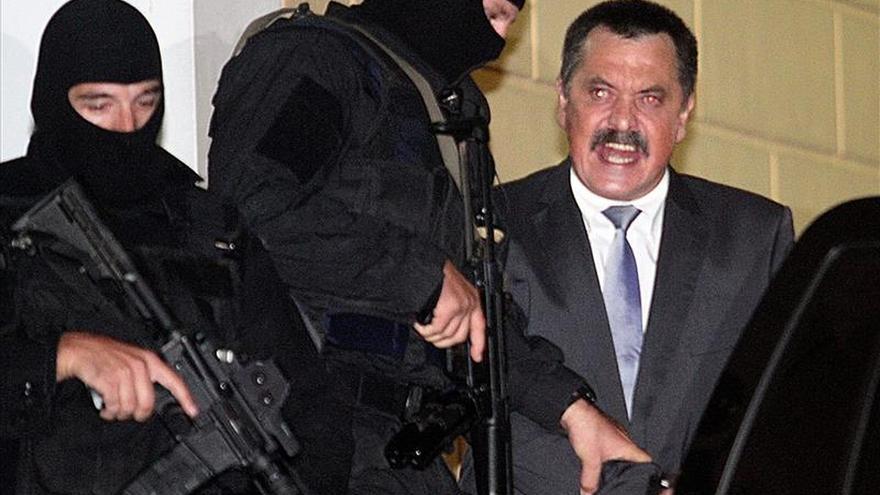La cúpula política de Amanecer Dorado será juzgada por varios delitos