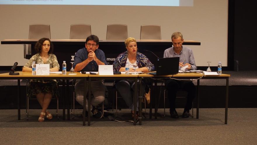 Diputación de Gipuzkoa encarga un estudio sobre la situación de las residencias y los centros de día del territorio
